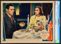 """Movie Posters:Romance, The Painted Veil (MGM, 1934). CGC Graded Lobby Card (11"""" X 14"""").. ..."""