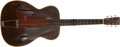 Musical Instruments:Acoustic Guitars, 1932 Martin C-2 Sunburst Acoustic Guitar, #55050....