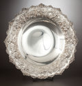 Silver Holloware, American:Bowls, AN AMERICAN SILVER BOWL . S. Kirk & Son Inc., Baltimore,Maryland, circa 1928. Marks: S. KIRK & SON INC., STERLING,925/10...