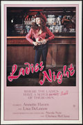 """Movie Posters:Adult, Ladies Night Lot (Caballero Control, 1980). One Sheets (5) (27"""" X 41"""") Flat Folded. Adult.. ... (Total: 5 Items)"""
