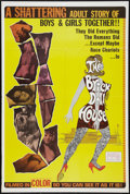 "Movie Posters:Sexploitation, The Brick Dollhouse (FPS Ventures, 1967). One Sheet (27"" X 41"").Sexploitation.. ..."