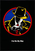 """Movie Posters:Action, Dick Tracy (Buena Vista, 1990). One Sheets (2) (27"""" X 40"""") DS Dick Tracy and T-Shirt/Ticket Style Advance. Action.. ... (Total: 2 Items)"""