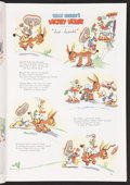 """Movie Posters:Animated, Donald Duck in """"Don Donald"""" (Good Housekeeping, 1937). Magazine(182 Pages, 8.5"""" X 11.5""""). Animated.. ..."""