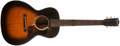Musical Instruments:Acoustic Guitars, Mid 1930s Gibson L-00 Sunburst Acoustic Guitar, (non-legible serialnumber).... (Total: 2 )