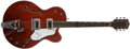 Musical Instruments:Electric Guitars, 1963 Gretsch Chet Atkins 6119 Burgundy Electric Guitar, #60116....