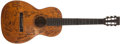 Musical Instruments:Acoustic Guitars, 1929 Martin 0-18 Natural Guitar, #37617....