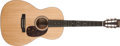 Musical Instruments:Acoustic Guitars, 2002 Martin 000-16 SGT Natural Guitar, #874168....