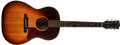 Musical Instruments:Acoustic Guitars, 1964 Gibson LG-1 Sunburst Acoustic Guitar, #227883....