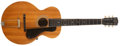 Musical Instruments:Acoustic Guitars, 1925 Gibson L-2 Natural Acoustic Guitar, #11884....