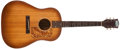 Musical Instruments:Acoustic Guitars, 1951 National 1155 Sunburst, #630981X6941....