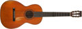 Musical Instruments:Acoustic Guitars, 1890s Martin I-21 Rosewood and Spruce Guitar....
