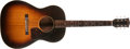 Musical Instruments:Acoustic Guitars, 1954 Gibson LG-1 Sunburst Acoustic Guitar, #X51533....