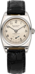 Timepieces:Wristwatch, Rolex Steel Oyster Imperial Chronometer, Ref. 3116, circa 1942. ...