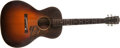 Musical Instruments:Acoustic Guitars, 1939/40 Gibson L-OO Sunburst Acoustic Guitar, #70xx....