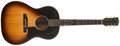 Musical Instruments:Acoustic Guitars, 1964 Gibson LG1 Sunburst Guitar, #138655....