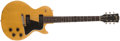 Musical Instruments:Electric Guitars, 1957 Gibson LP Special TV Finish Guitar, #72651....