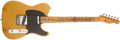 Musical Instruments:Electric Guitars, 1958 Fender Telecaster Guitar, #31381....