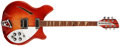 Musical Instruments:Electric Guitars, 1973 Rickenbacker 360 Guitar, #MK5790....