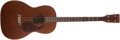 Musical Instruments:Acoustic Guitars, 1951 Martin 5-15-T Tenor Guitar, #120402....