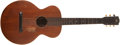 Musical Instruments:Acoustic Guitars, 1920s Gibson L1 Brown Stain Guitar, #8475....