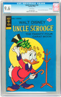 Bronze Age (1970-1979):Cartoon Character, Uncle Scrooge #135 File Copy (Gold Key, 1976) CGC NM+ 9.6 Whitepages....