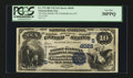 National Bank Notes:Kentucky, Elizabethtown, KY - $10 1882 Value Back Fr. 579 The First-Hardin NBCh. # (S)6028. ...