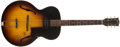Musical Instruments:Acoustic Guitars, 1959 Gibson ES125 Sunburst Guitar, #S330328....