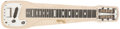 Musical Instruments:Lap Steel Guitars, 1955 Fender Champ Desert Sand Lap Guitar, #255....