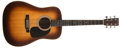 Musical Instruments:Acoustic Guitars, 1987 Martin HD-28 Guitar, #479984....