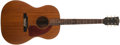 Musical Instruments:Acoustic Guitars, 1966 Gibson LGO Natural Guitar, #402639....