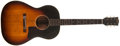 Musical Instruments:Acoustic Guitars, 1959 Gibson LG 1 Sunburst Guitar, #51743 4....