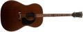 Musical Instruments:Acoustic Guitars, 1960 Gibson LGO Brown Guitar, #R728123....