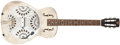 Musical Instruments:Resonator Guitars, Modern Dobro S Style O Nickel/Metal Guitar, #B 527 4....