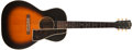 Musical Instruments:Acoustic Guitars, Late 1930s Gibson L-00 Sunburst Guitar, #594....