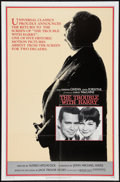 """Movie Posters:Hitchcock, The Trouble With Harry (Universal, R-1983). One Sheet (27"""" X 41"""").Hitchcock.. ..."""