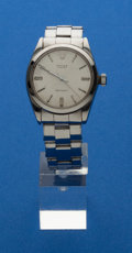Timepieces:Wristwatch, Rolex, Gents Steel Oyster Precision For Restoration. ...