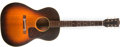 Musical Instruments:Acoustic Guitars, Late 1940s Gibson LG-2 Sunburst Acoustic Guitar, #986....
