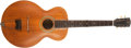 Musical Instruments:Acoustic Guitars, 1908 Gibson L-3 Natural Acoustic Guitar, #8563....