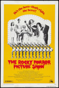 """Movie Posters:Rock and Roll, The Rocky Horror Picture Show (20th Century Fox, 1975). One Sheet (27"""" X 41"""") Style B. Rock and Roll.. ..."""