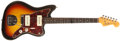 Musical Instruments:Electric Guitars, 1965 Fender Jazzmaster Sunburst Electric Guitar, #891969....