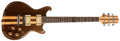 Musical Instruments:Electric Guitars, 1979 Gretsch 8250 Walnut Electric Guitar, #109251....