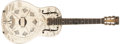 Musical Instruments:Resonator Guitars, 1931 National Resophonic Nickel Style O, #S-4221....