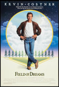 "Movie Posters:Fantasy, Field of Dreams (Universal, 1989). One Sheet (26.75"" X 39.75"").Fantasy.. ..."