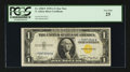 Small Size:World War II Emergency Notes, Fr. 2306* $1 1935A North Africa Silver Certificate. PCGS Very Fine 25.. ...