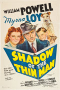 "Movie Posters:Mystery, Shadow of the Thin Man (MGM, 1941). One Sheet (27"" X 41"") Style D....."