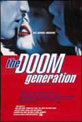 "Movie Posters:Crime, The Doom Generation (Trimark Pictures, 1995). One Sheet (27"" X 40"") DS. Crime.. ..."