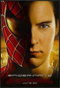 "Movie Posters:Action, Spider-Man 2 (Columbia, 2004). One Sheet (27"" X 40"") DS Advance.Action.. ..."