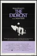 "Movie Posters:Horror, The Exorcist Lot (Warner Brothers, 1974). One Sheets (2) (27"" X 41""). Horror.. ... (Total: 2 Items)"
