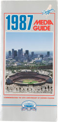 Baseball Collectibles:Publications, Major League Stars Signed Publications Lot of 20....
