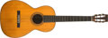 Musical Instruments:Acoustic Guitars, 1907 Martin 0-21 Natural Guitar, #10635....